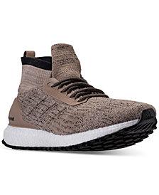 adidas Men's UltraBOOST ATR Mid LTD Running Sneakers from Finish Line