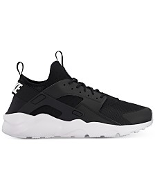 24cac9835c6d Nike Men s Air Huarache Run Ultra Casual Sneakers from Finish Line
