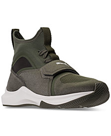 Puma Women's Phenom Casual Sneakers from Finish Line