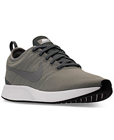 Nike Men's Dualtone Racer SE Casual Sneakers from Finish Line