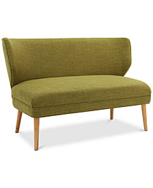 Gillen Loveseat, Quick Ship