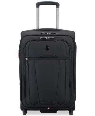 "Helium 360 20"" Expandable 2-Wheel Carry-On Suitcase, Created for Macy's"