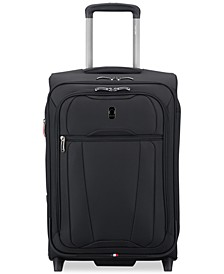 "CLOSEOUT! Helium 360 20"" Expandable 2-Wheel Carry-On Suitcase, Created for Macy's"