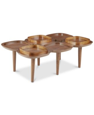 Oden Coffee Table, Quick Ship