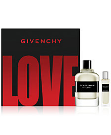 Givenchy Men's 2-Pc. Gentleman Gift Set