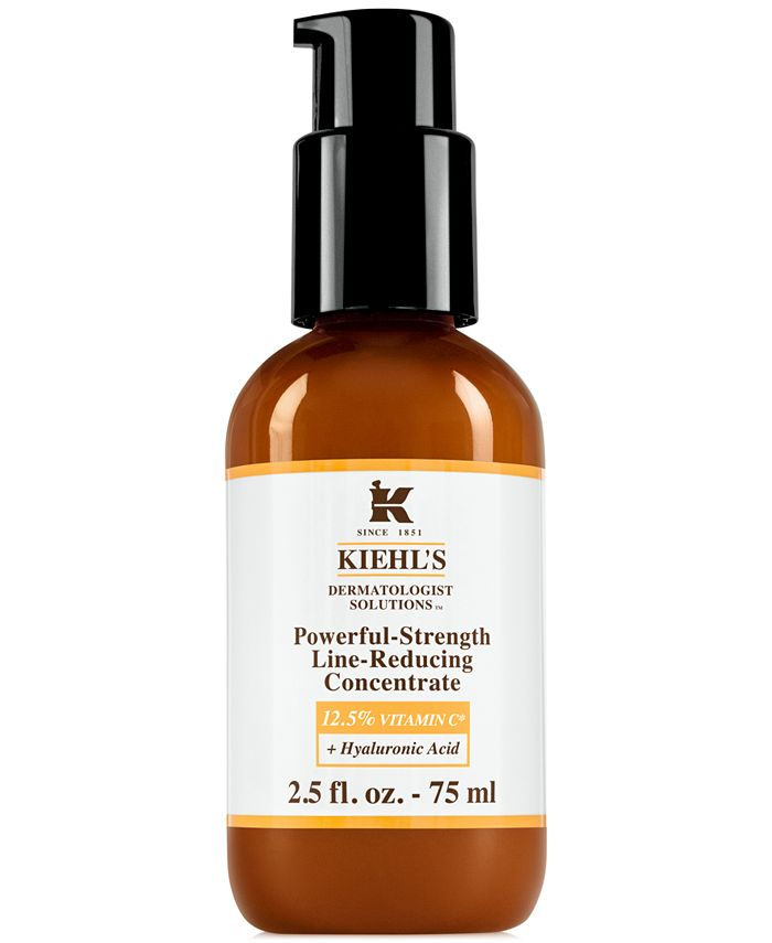 Kiehl's Since 1851 - Dermatologist Solutions Powerful-Strength Line-Reducing Concentrate, 2.5 fl. oz.
