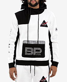 Black Pyramid Men's Space Hoodie 2.0