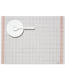 Selvedge 14'' x 19'' Placemat