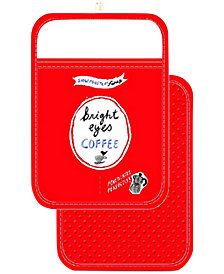 kate spade new york Bright Eyes Coffee Pot Holder