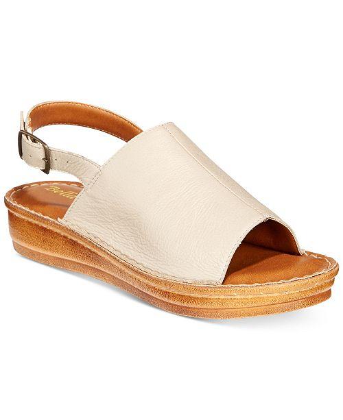 09230ca4c93a Bella Vita Wit-Italy Sandals   Reviews - Sandals   Flip Flops ...