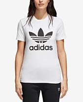 ea524a364d4 adidas Originals adicolor Cotton Trefoil T-Shirt