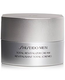 Shiseido Men's Total Revitalizer Cream, 1.8-oz.