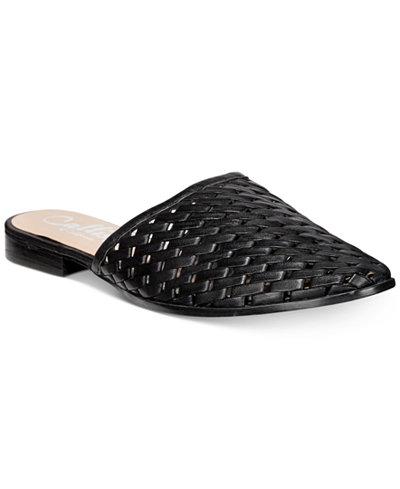 Callisto Fenix Mules Women's Shoes F0Mjr5