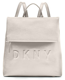 DKNY Tilly Logo Backpack, Created for Macy's