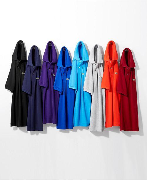 2c377bef985747 ... Lacoste Classic Piqu eacute  Polo Shirt