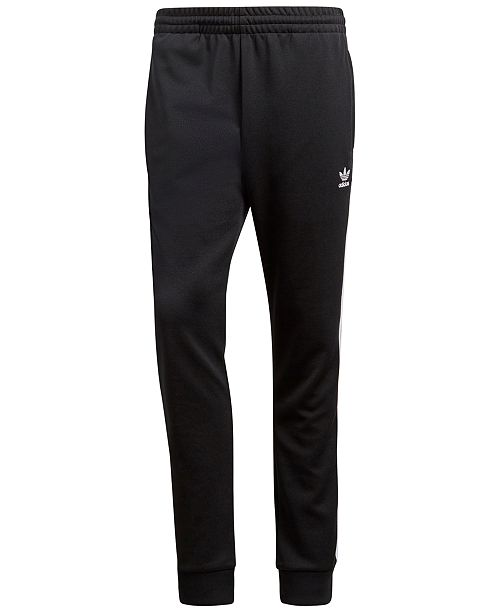 search for latest usa cheap sale special section Men's Superstar adicolor Track Pants