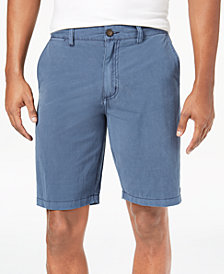 "Jack O'Neill Men's Coast 21"" Hybrid Shorts"