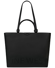Nine West Cammie Extra-Large Tote