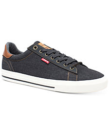 Levi's® Men's Lodi Denim Sneakers
