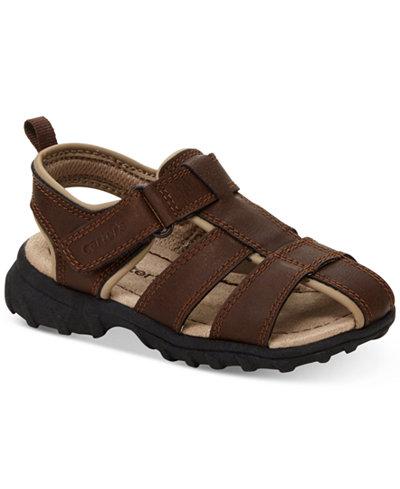 Carter's Xtreme Sandals, Toddler & Little Boys (4.5-3)