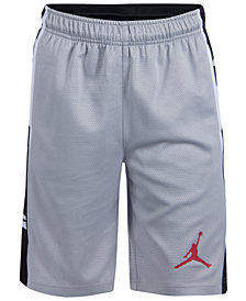 Jordan Rise Graphic Shorts, Little Boys