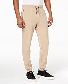 ID Ideology Men's Performance Fleece Jogger Pants, Created for Macy's