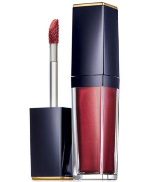 Estee Lauder Pure Color Envy Paint-On Liquid Lip Color - Metallic, 0.23-oz.