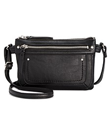 INC Riverton Mini Crossbody, Created for Macy's