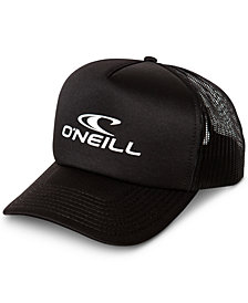 O'Neill Men's Superior Logo Trucker Hat