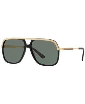 Image of Gucci Sunglasses, GG0200S
