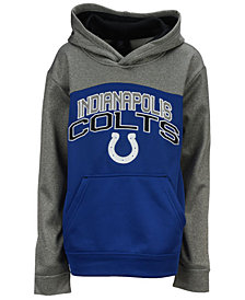 Outerstuff Indianapolis Colts Arc Hoodie, Big Boys