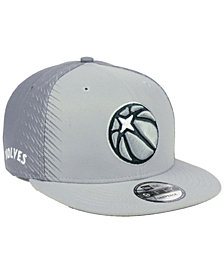 New Era Minnesota Timberwolves City Series 9FIFTY Snapback Cap