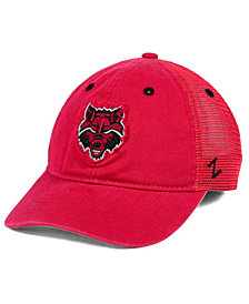 Zephyr Arkansas State Red Wolves Homecoming Cap