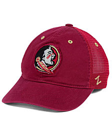Zephyr Florida State Seminoles Homecoming Cap