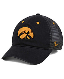 Zephyr Iowa Hawkeyes Homecoming Cap