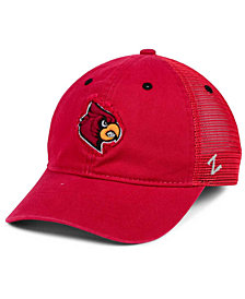 Zephyr Louisville Cardinals Homecoming Cap