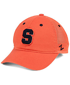 Zephyr Syracuse Orange Homecoming Cap