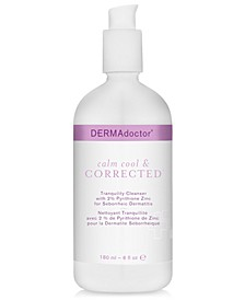 Calm Cool & Corrected Cleanser, 6 fl. oz.