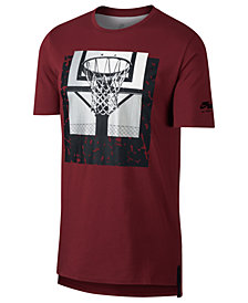 Nike Men's Basketball Graphic T-Shirt