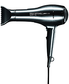 Paul Mitchell Express Ion Dry, from PUREBEAUTY Salon & Spa