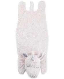Cuddle Me Luxury Plush Tummy Time Mat Blankets