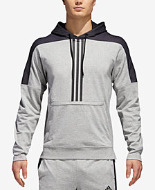 adidas Men's Sport ID Colorblocked Hoodie