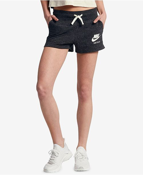 4b2a8c072909 Nike Sportswear Gym Vintage Shorts  Nike Sportswear Gym Vintage Shorts ...