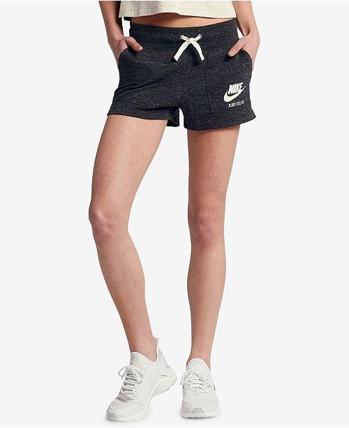 Nike Sportswear Gym Vintage Shorts  Nike Sportswear Gym Vintage Shorts ... 753d9b9dd