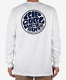 Rip Curl Men's Nuevo Wettie Long-Sleeve T-Shirt