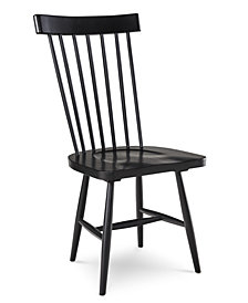 Bensen Side Chair, Created for Macy's