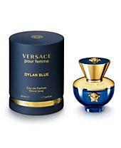 Versace Dylan Blue Pour Femme Eau de Parfum Spray, 1.7 oz.