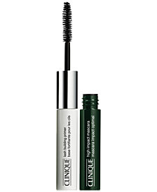 Clinique Lash Building Primer & High Impact Mascara Duo