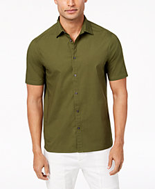 Daniel Hechter Paris Men's Avery Stretch Shirt