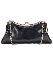 Patricia Nash Lina Frame Shoulder Bag